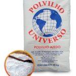 Polvilho Azedo – 25kg