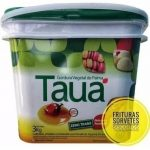 Gordura De Palma Tauá – Balde 3 Kg – Pronta Entrega