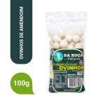 Ovinhos de Amendoim Vegan – 5 Unidades